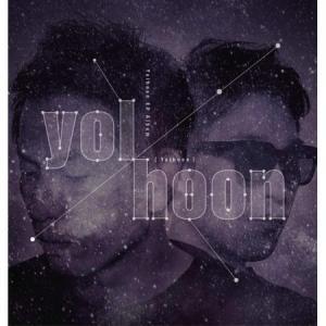 YOLHOON / YOLHOON (EP)[YOLHOON][CD]