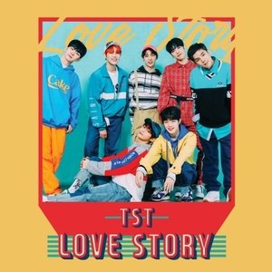 日給秘密 / LOVE STORY (SINGLE ALBUM)[日給秘密][CD]