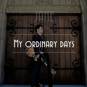 JANE / MY ORDINARY DAYS(2集) [ジャズ][CD]