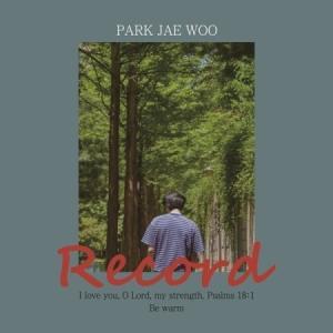 パク・ジェウ / RECORD(1集)[パク・ジェウ]