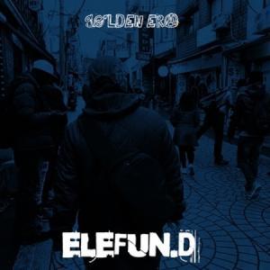 ELEFUN.D / GOLDEN ERA (1集) [ELEFUN.D][韓国 CD]|seoul4