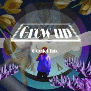 (予約販売)ゴクシク(GcekChic) / GROW UP (EP) [ゴクシク(GcekChic)][韓国 CD]|seoul4