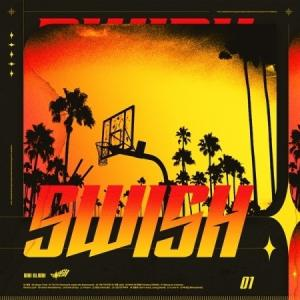 BAN BLANK / SWISH (1集)[韓国 CD]|seoul4