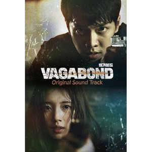 OST / VAGABOND (バガボンド) (SBS韓国ドラマ)[オリジナルサウンドトラック サントラ][韓国 CD]