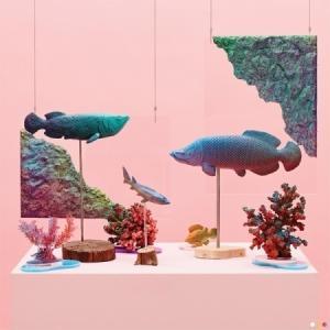 PEEJAY / WALKIN' VOL.2 [PEEJAY][CD] seoul4