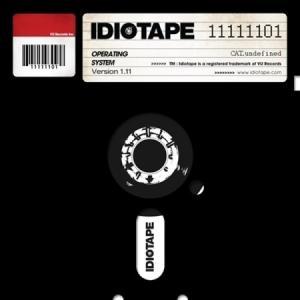(予約販売)IDIOTAPE /11111101 (1集) (再発売) [IDIOTAPE][CD]|seoul4