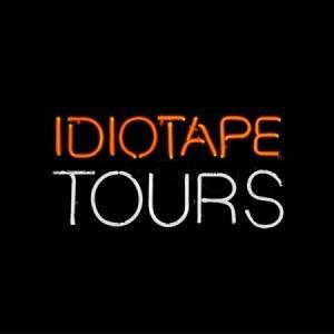 (予約販売)IDIOTAPE / TOURS (2集) (再発売) [IDIOTAPE][CD]|seoul4