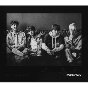 WINNER / EVERYD4Y(2集) NIGHT VER.[WINNER][CD]