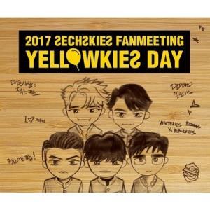SECHSKIES / 2017 SECHSKIES FANMEETING [YELLOWKIES DAY] USB PACKAGE [SECHSKIES][韓国 CD] seoul4
