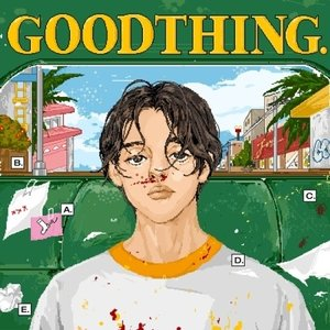 JEEBANOFF / GOOD THING. (1集)[韓国 CD]