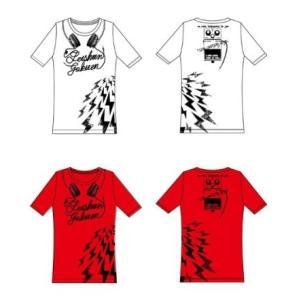 青SHUN学園×セフィロティック・ツリーコラボTシャツ|sephirothictree