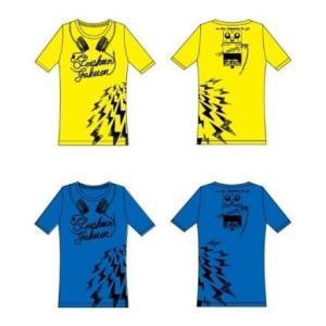 青SHUN学園×セフィロティック・ツリーコラボTシャツ|sephirothictree|02