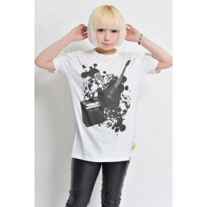 のんコラボ Tシャツ|sephirothictree