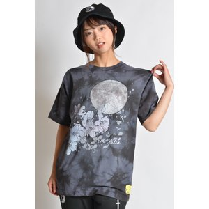 【完売】幸野ゆりあコラボ 「withユリア」Tシャツ<タイダイ>|sephirothictree