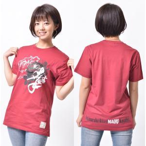 【完売致しました】幸野ゆりあコラボ 幸百合-koyuli-Tシャツ|sephirothictree