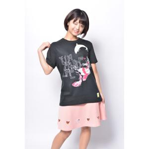 幸野ゆりあコラボ YULIA SESIDE LINE Tシャツ|sephirothictree