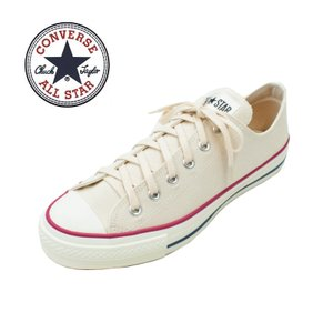 【4 COLOR】CONVERSE(コンバース) 【MADE IN JAPAN】(日本製) CANVAS ALL STAR J OX(キャンバス オールスター) ローカット|septis