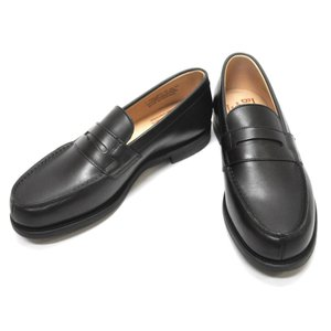 BOWEN(ボーウェン)【MADE IN ENGLAND】CALF LOAFER DAINITE SOLE (イギリス製 カーフ ローファー ダイナイトソール) by ALFRED SARGENT septis