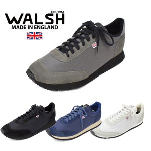 【3 COLOR】WALSH(ウォルシュ)【MADE IN ENGLAND】 TORNADO 17 ...