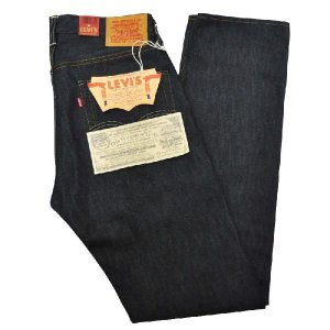 LEVI'S VINTAGE CLOTHING(リーバイス ヴィンテージクロージング) 【MADE IN U.S.A】501ZXX RIGID 1954年モデル|septis
