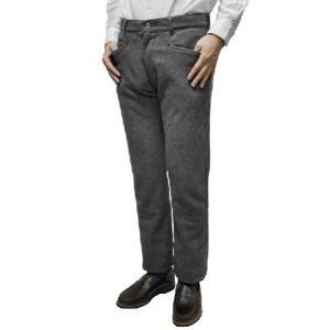 SEPTIS ORIGINAL(セプティズオリジナル) BACKSTRAP L POCKET PANTS(バックストラップ Lポケットパンツ) WOOL(ウール) GREY|septis