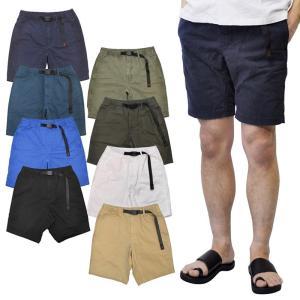 【8 COLOR】GRAMICCI(グラミチ) NARROW SHORT PANTS/NN-SHORTS(ニューナローショーツ)|septis