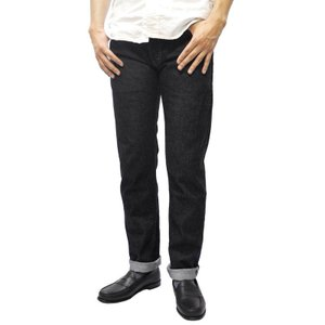 EMPIRE&SONS(エンパイア&サンズ) 【MADE IN U.S.A】SLIM TAPERED JEAN(アメリカ製 スリムテーパードジーンズ) SELVAGE INDIGO DENIM septis