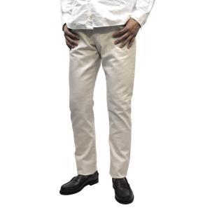 KEATON CHASE(キートンチェイス) SEPTIS別注 BUCKLE BACK PIQUE PANTS (尾錠付きピケパンツ) SAND|septis