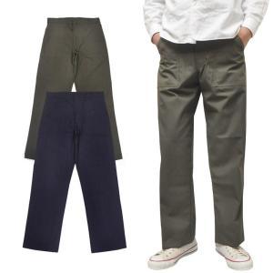 【2 COLORS】GUNGHO(ガンホー) 【MADE IN U.S.A】 FATIGUE PANTS(ファティーグパンツ) RIPSTOP(リップストップ)|septis