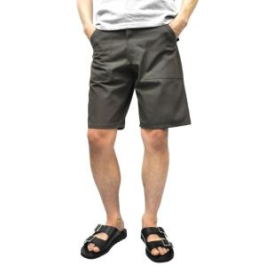 GUNGHO(ガンホー) 【MADE IN U.S.A】 FATIGUE SHORT PANTS(ファティーグショーツ) RIPSTOP(リップストップ) OLIVEDRAB|septis