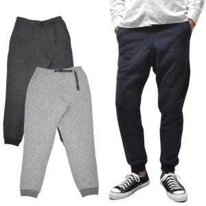 【3 COLOR】GRAMICCI(グラミチ) FLEECE NARROW RIB PANTS(フリースナローリブパンツ)|septis