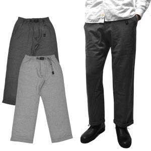 【2 COLOR】GRAMICCI(グラミチ) WOOL SEMI WIDE PANTS(ウールセミワイドパンツ)|septis
