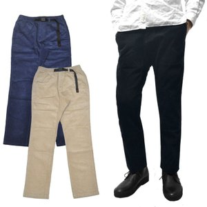 【3 COLOR】GRAMICCI(グラミチ) NARROW PANTS/NN-PANTS(ニューナローパンツ) CORDUROY(コーデュロイ)|septis