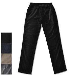 【4 COLOR】GRAMICCI(グラミチ) MOLESKIN NARROW PANTS/NN-PANTS(モールスキン ニューナローパンツ)|septis