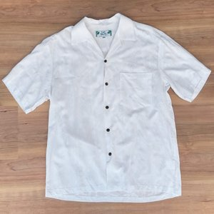 【2 COLORS】TWO PALMS(ツー パームス) 【MADE IN HAWAI】 ALOHA SHIRTS(ハワイ製 アロハシャツ)|septis