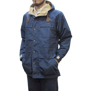 SIERRA DESIGNS(シェラデザイン) 50TH ANNIVERSARY EDITION(50周年記念モデル) 60/40 MOUNTAIN PARKA(マウンテンパーカ) NAVY/VINTAGE TAN|septis