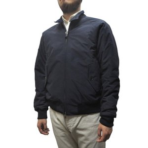 BARACUTA(バラクータ) スウィングトップ  #G-9/G9 THERMORE THERMAL BOOSTER(サーモア社 断熱中綿素材) DARK NAVY|septis