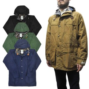 【4 COLOR】SIERRA DESIGNS(シェラデザイン) 【MADE IN USA】 60/40 PENDLETON LINED MOUNTAIN PARKA(アメリカ製 ペンドルトンライニング マウンテンパーカ)|septis