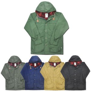 【5 COLORS】SIERRA DESIGNS(シェラデザイン) 【MADE IN USA】 60/40 MOUNTAIN PARKA(アメリカ製 マウンテンパーカ) PENDLETON LINED(ペンドルトン)|septis