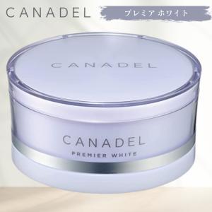 カナデル CANADEL プレミアホワイト オールインワン 美容液クリーム 58g セラフィーネット PayPayモール店