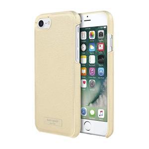 kate spade new york(ケイトスペード)iPhone 7/8/ SE(第二世代 2020年モデル) ケース(ゴールド)|serekuto-takagise