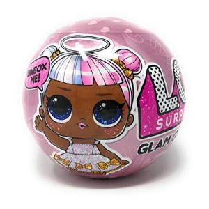 L.O.L. Surprise! Glam Glitter Series Collectible Dolls LOL サプライズ グラムグリッターシリーズ|serekuto-takagise