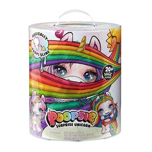 Poopsie Slime Surprise Unicorn-Rainbow Bright Star Or Oopsie Starlight プープシー スライム サプライズ ユニコーン|serekuto-takagise