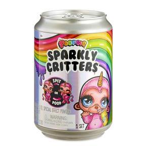 Poopsie Sparkly Critters That Magically Poop Or Spit Slime プープシー スライム サプライズ スパークリー クリッターズ|serekuto-takagise