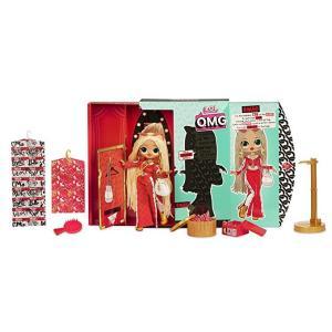 L.O.L. Surprise! O.M.G. Fashion Doll LOL 20 サプライズ オーマイガー ファッションドール