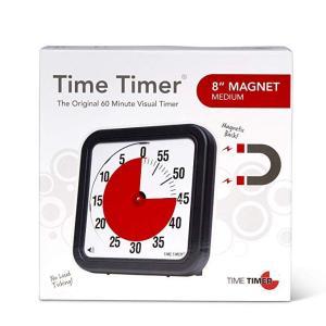 Time Timer タイムタイマー 19 cm マグネット|serekuto-takagise