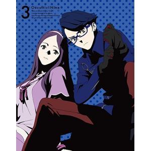 オカルティック・ナイン 3(完全生産限定版) [Blu-ray]|serekuto-takagise