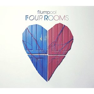 FOUR ROOMS flumpool|serekuto-takagise