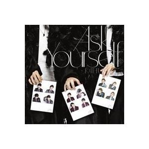 KAT-TUN Ask Yourself [CD+DVD+歌詞フォト・ブックレット]<初回限定盤>|serekuto-takagise
