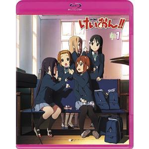 けいおん!!(第2期) 1 (Blu-ray 初回限定生産)|serekuto-takagise